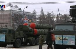 Nga tổ chức Triển lãm hệ thống tên lửa phòng không