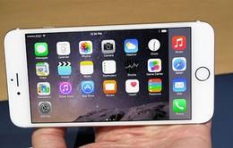 iPhone 6 Plus được ưa chuộng nhất ở châu Á