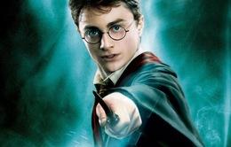 """Hậu"" Harry Potter sắp ra mắt"