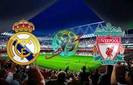 """Lịch thi đấu và TTTT Champions League: Thư hùng Real - Liverpool, """"Chung kết"""" của Man City"""