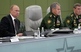 """Căng thẳng quan hệ Nga – NATO: Sự kiện """"nóng"""" nhất tuần qua"""