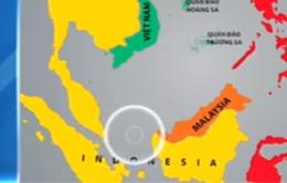 Phối hợp các nước trong khu vực tìm kiếm tàu Sunrise mất tích