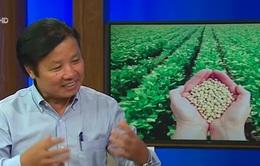 Thực phẩm biến đổi gen: Lợi hay hại?