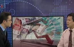 Đồng ruble mất giá tác động như thế nào đến doanh nghiệp Việt?
