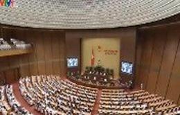 ĐBQH đề nghị tiếp tục tổ chức HĐND ở các cấp chính quyền