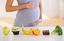 Đái tháo đường trong thai kỳ - Nguy hiểm với cả mẹ và bé