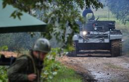 Nga sẽ tăng cường hiện diện quân sự tại bán đảo Crimea
