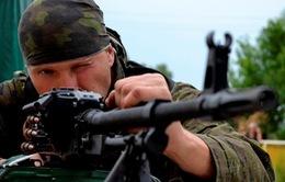 Tình hình tại miền Đông Ukraine diễn biến xấu đi