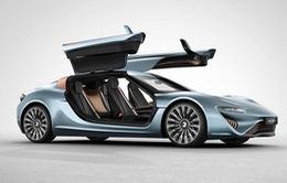 Siêu xe chạy bằng... nước muối có giá hơn 1,7 triệu USD