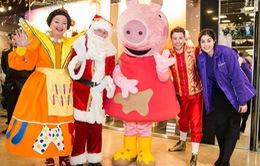 Mỹ: Lượng khách du lịch dịp Giáng sinh tăng cao