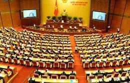 Kỳ họp thứ 8, Quốc hội khóa XIII hoàn thành tốt đẹp