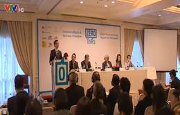 Khai mạc Zero Talks - Diễn đàn về bảo vệquyền trẻ em