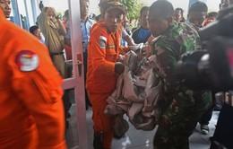 Máy bay AirAsia mất tích: Chỉ có 3 thi thể nạn nhân được trục vớt?