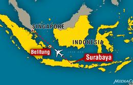 Máy bay AirAsia mất tích: Có thể đang nằm dưới đáy biển