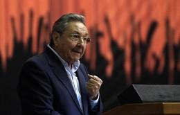 """Mỹ và Cuba bình thường hóa quan hệ là """"quyết định lịch sử"""""""