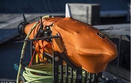 Mỹ thử nghiệm robot ngầm không người lái