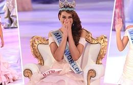 5 điều có thể bạn chưa biết về tân Hoa hậu thế giới