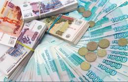 Người dân Nga bắt đầu lo sợ khủng hoảng kinh tế