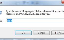 Những lệnh Run thường dùng trên Windows