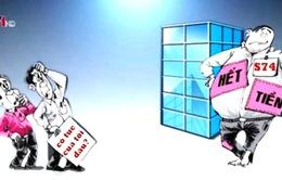 Cổ đông kiện Công ty CP Sông Đà nợ cổ tức hàng chục tỷ VND