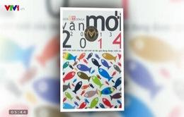 """""""Văn mới 2013 - 2014"""": Bức tranh cuộc sống muôn màu"""