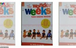 """""""Tuần khủng hoảng"""" – Cuốn sách hữu ích dành cho bà mẹ trẻ"""