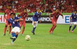 AFF Cup: Penalty – bùa hộ mệnh của ĐT Malaysia