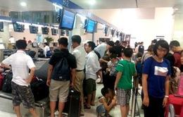 Bắt đầu kiểm tra sân bay Nội Bài và Tân Sơn Nhất