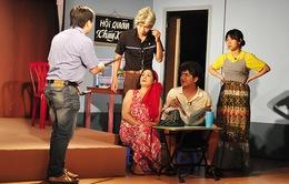 TP.HCM: Hơn 10 vở kịch mới cho Tết dương lịch 2015