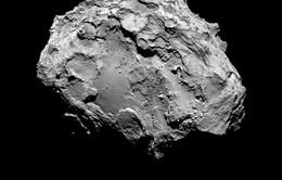 Tàu thăm dò đầu tiên đáp thành công xuống sao Chổi