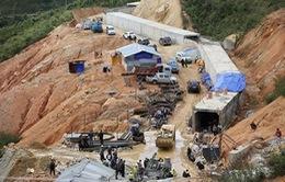 Kỳ tích chiến dịch giải cứu 12 người vụ sập hầm thủy điện Đạ Dâng