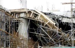 Hà Nội: Kiên quyết đình chỉ công trình không đảm bảo an toàn