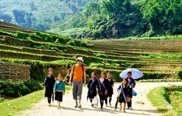 Du lịch cộng đồng Sapa hút khách du lịch
