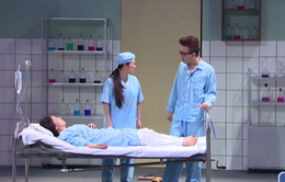"""Cười """"vỡ bụng"""" với bác sĩ dởm trong """"Ơn giời! Cậu đây rồi!"""""""