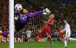 Champions League rạng sáng 23/10: Olympiacos lại gây bất ngờ, Real, A.Madrid nối dài mạch thắng