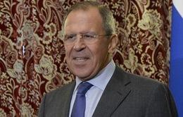 Nga công nhận kết quả bầu cử Quốc hội Ukraine