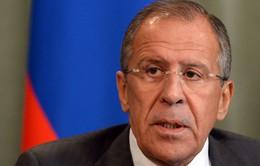 Nga để ngỏ thời gian Nhóm tiếp xúc tiến hành đàm phán