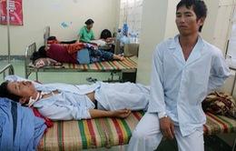 Ninh Thuận: 3 công nhân thiệt mạng do sét đánh