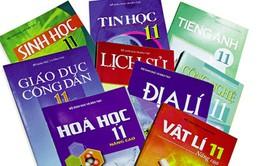 Bộ GD-ĐT có nên viết sách giáo khoa?