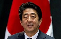 Thủ tướng Nhật Bản cam kết thúc đẩy kinh tế