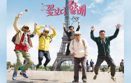 Show thực tế Hàn được kênh truyền hình Mỹ mua bản quyền