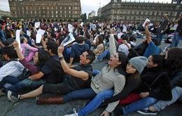 Vụ 43 sinh viên Mexico mất tích: Nhận dạng được nạn nhân đầu tiên