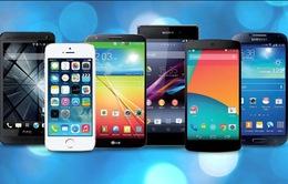Nhìn lại bức tranh smartphone 2014