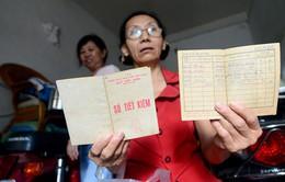 Vietinbank trả lãi 4.385 đồng sau 30 năm gửi tiết kiệm
