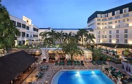 Sofitel Hà Nội lọt vào danh sách 500 khách sạn tốt nhất thế giới