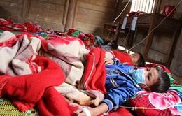 48 trẻ bị sởi ở Piêng Coọc đã hồi phục sức khoẻ