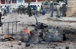 Quân đội Mỹ săn lùng thủ lĩnh cấp cao của Al-Shabaab