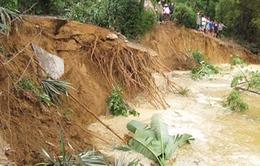 Hơn 62 tỷ đồng xây kè chống sạt lở bờ sông Hương