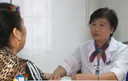 Cách nhận biết sớm ung thư vú