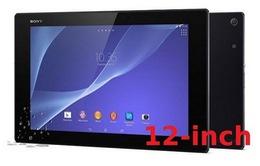 Sony gia nhập thế giới máy tính bảng 12 inch
